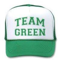 green-team-hat