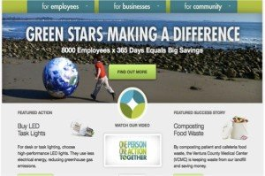 Five Best Practices to Empower Green Champions