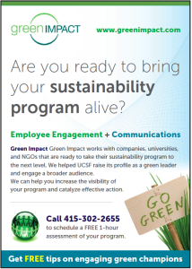 Sustainability Employee Engagement:  Inspiring and Empowering Strategic Actions