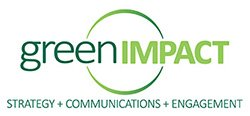 Green Impact:  Sustainability Consultant