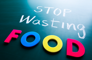 Three Tips to Reduce Hospital Food Waste | Green Impact