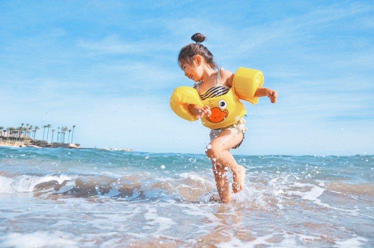The A,B,Cs of Reef-Safe Sunscreens