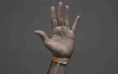 Loving the Earth? Avoid Tyvek® Wristbands and Other Tips for a Climate-Friendly Event