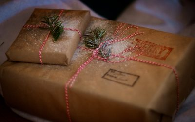 7 Great Ways to Green the Holidays