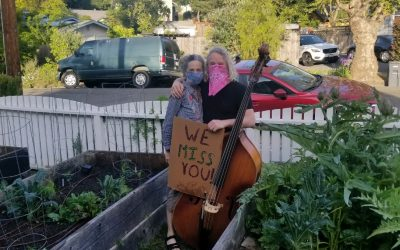 Planting Seeds: Five Reasons to Plant a Pandemic Victory Garden