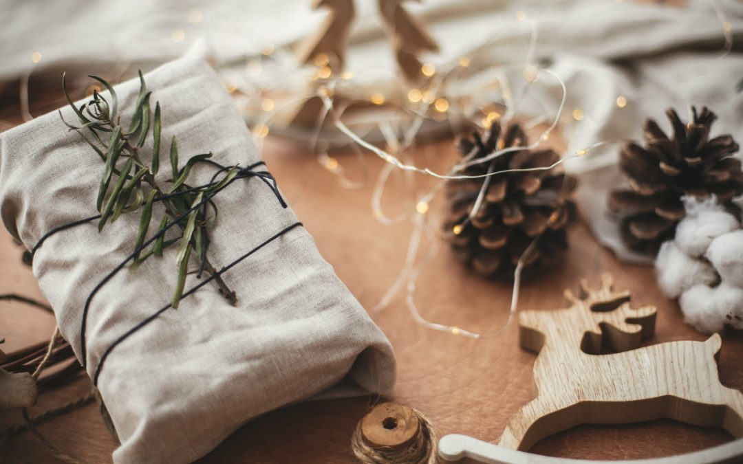 8 Green Gift Ideas