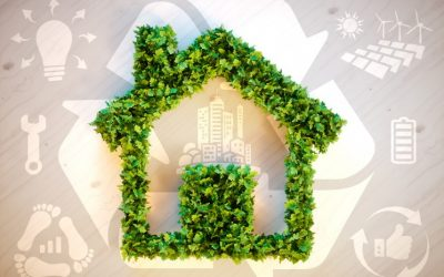 4 Tips for Greening Your Home Office